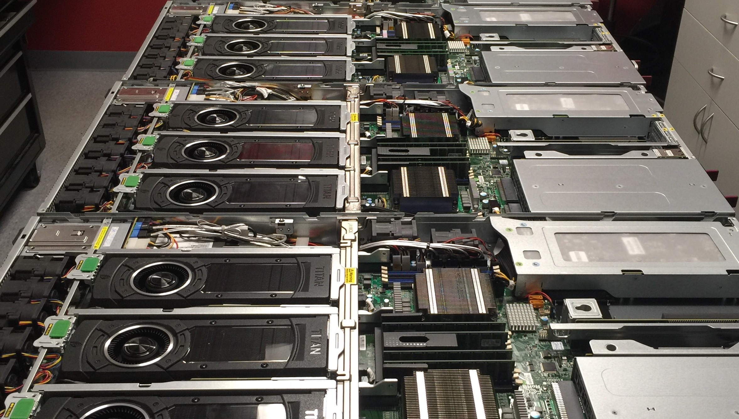 Benefits of a GPU Dedicated Server | Hivelocity Blog