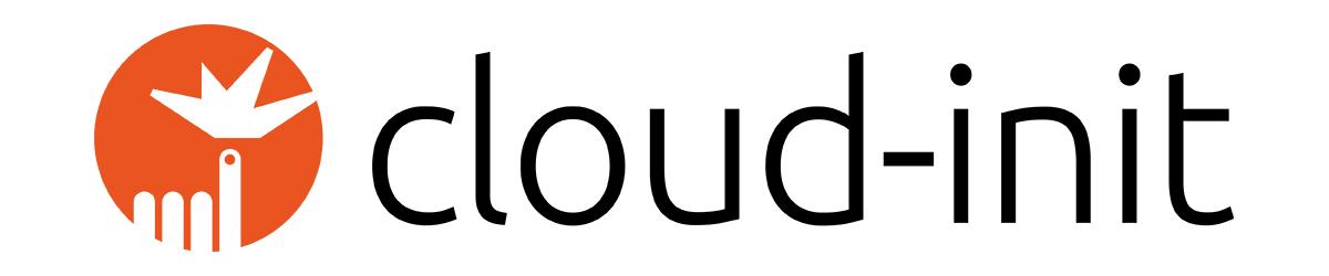 cloud-init company logo
