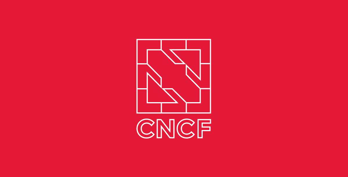CNCF (Cloud Native Computing Foundation) logo